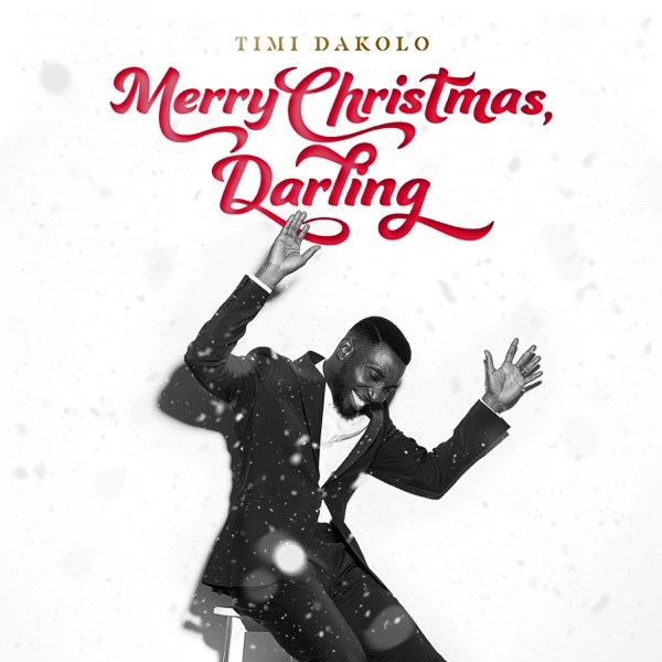 Timi Dakolo - I'll Be Home For Christmas Mp3 Audio Download