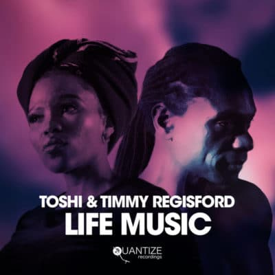 Toshi ft. Timmy Regisford - Self-Lovers Mp3 Audio Download