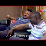 VIDEO: Akpan and Oduma Comedy – BIG MAN LIFE