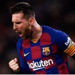 VIDEO: Barcelona Vs Celta Vigo 4-1 LA Liga 2019 Goals Highlights