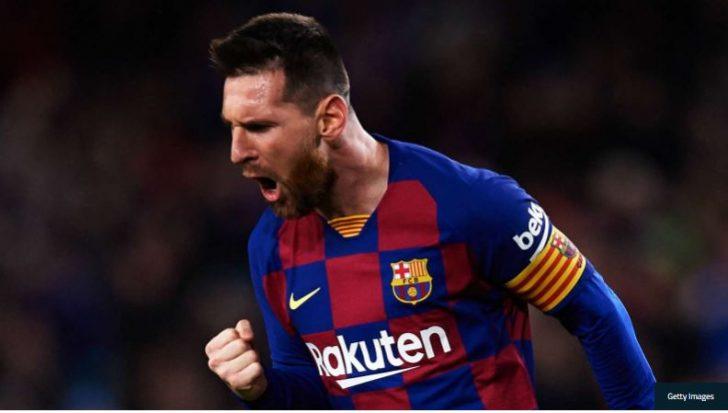 VIDEO: Barcelona Vs Celta Vigo 4-1 LA Liga 2019 Goals Highlights Mp4 3Gp HD Video Download