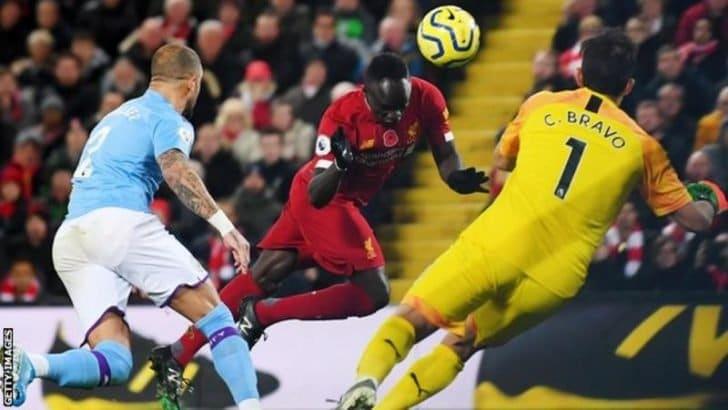 VIDEO: Liverpool Vs Man City 3-1 EPL 2019 Goals Highlight Mp4 3Gp HD Video Download