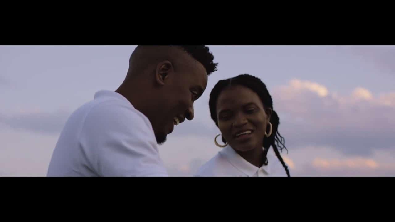 VIDEO: Sun-EL Musician - Into Ingawe Ft. Ami Faku Mp4 Download