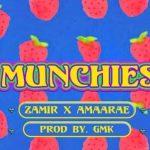 Zamir Ft. Amaarae – Munchies