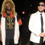 AKA Demands An Apology From Burna Boy Before Performing In South Africa