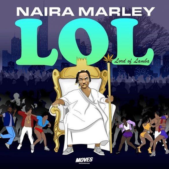 Naira Marley - Oja [Challenge Version] instrumental beat