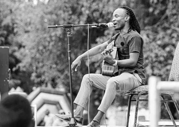 Barnaba - Tanzania Uhuru Day Mp3 Audio Download