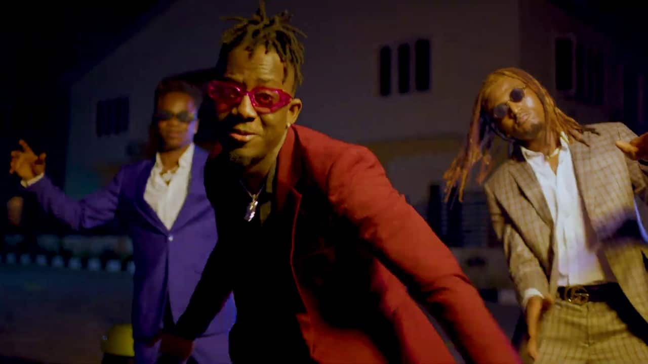 Bode Blaq Ft. Idowest & Trod - O Rebezuka (Audio + Video) Mp3 Mp4 Download