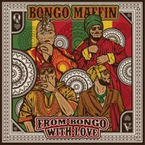 Bongo Maffin - From Bongo With Love (FULL ALBUM) Mp3 Zip Fast Download Free Audio Complete