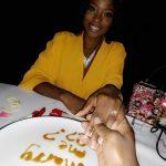 """Ending the year a Fiance"" – Instagram Comedian, Craze Clown Got Engaged (Photos)"