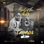 DJ Real – End Of The Year Mix (Mixtape)