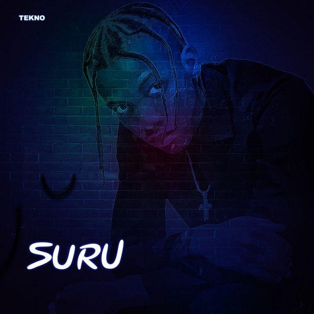 Download Free Beat: Tekno - Suru (Instrumental)