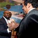 Jay Z and Kanye West Publicly Ended the Beef at P. Diddy's Celebration