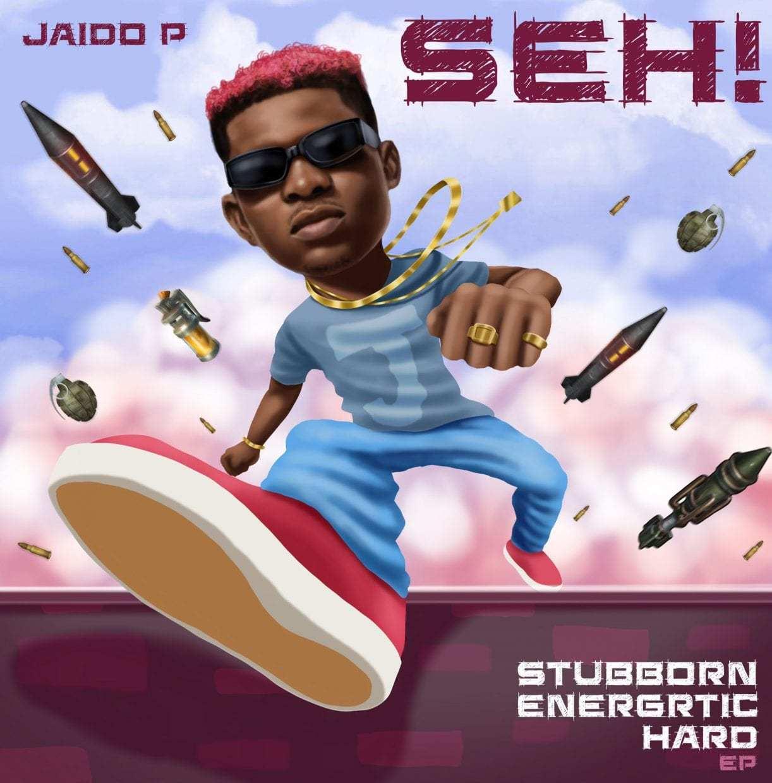 Jaido P Ft. Chinko Ekun - Kadara Mp3 Audio Download