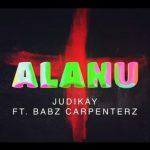 Judikay – Alanu Ft. Babz Carpenterz