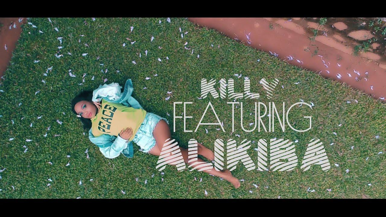 Killy Ft. Alikiba - GUBU (Audio + Video) Mp3 Mp4 Download