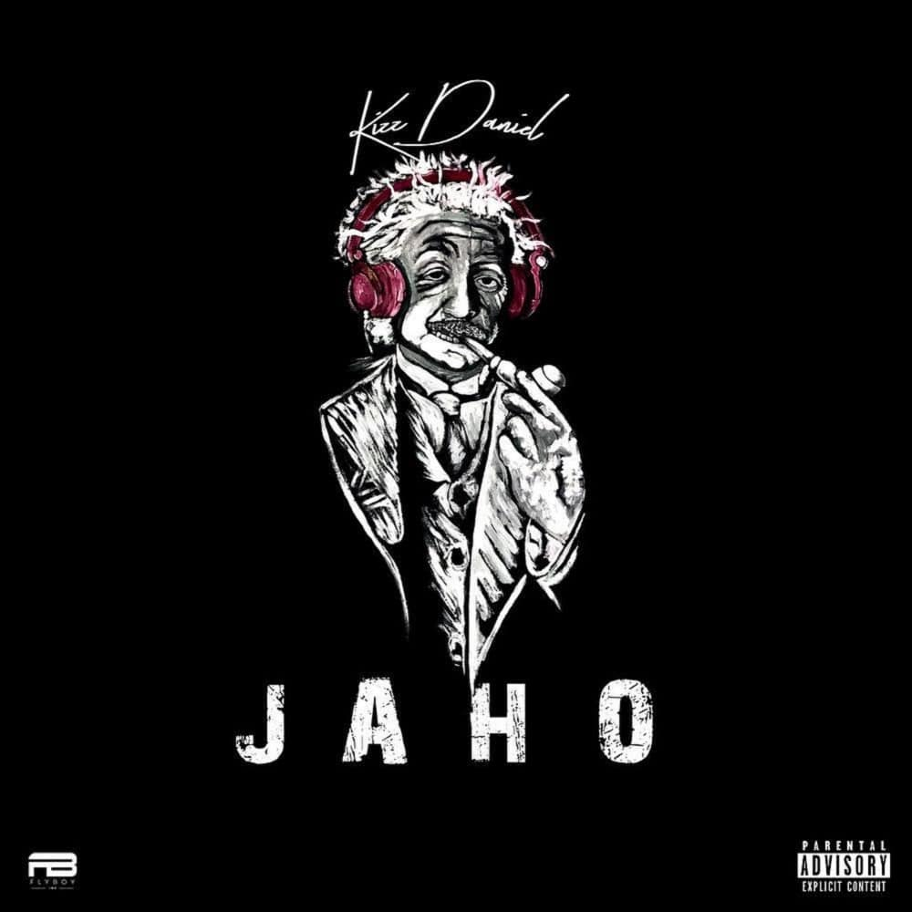 Kizz Daniel - Jaho Mp3 Audio Download