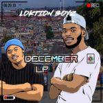 Loktion Boyz – Capitac Ft. Solan