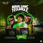 [Mixtape] DJ OP Dot – Marlians Tesumole Non-Stop Dance Mix