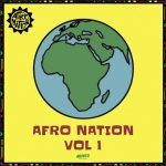 Moves Recordings – Afro Nation Vol. 1 EP (Album)