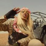 Nappy Girl – Paper [Audio + Video]