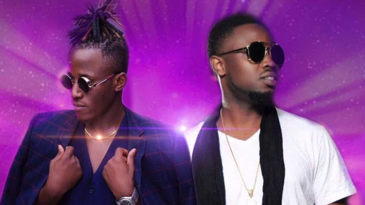 Prince Omar Ft. Daddy Andre - Pull Over Mp3 Audio Download