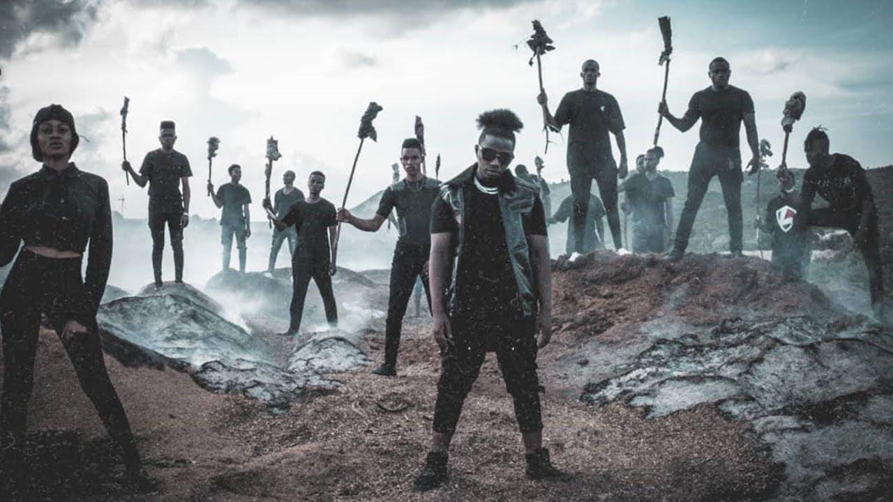 Rayvannny Ft. Nyandu Tozzy x Mr Blue - Mawe (Audio + Video) Mp3 Mp4 Download