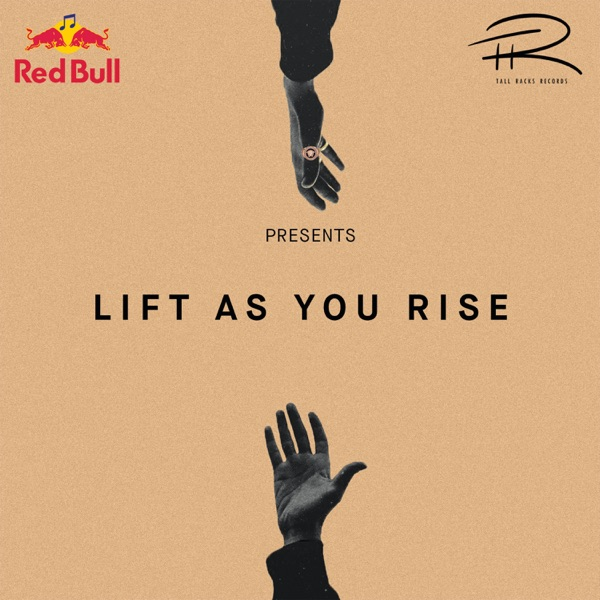 Red Bull / Tall Racks Records - Lift As You Rise EP (Album) Mp3 Zip Fast Download Free Audio Complete Full