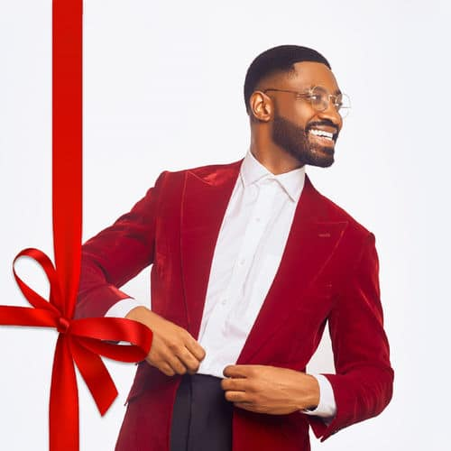 Ric Hassani - Love & Christmas EP (Album) Mp3 Zip Fast Download Free Audio Complete Full