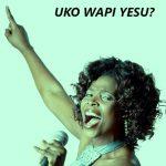 Rose Muhando – Uko Wapi Yesu (ALBUM)