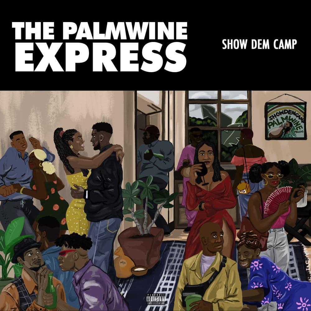 Show Dem Camp Ft. BOJ - Different Case Mp3 Audio Download