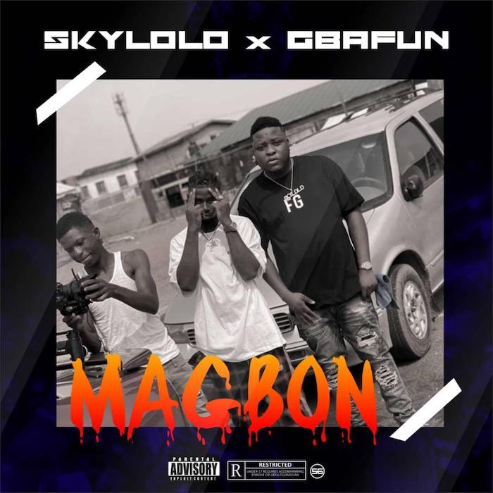 Skylolo Ft. Gbafun - Magbon Mp3 Audio Download