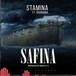 Stamina Ft. Barnaba – Safina (Prod. by Bear Beatz) | DOWNLOAD