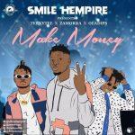 TeenyTee Ft. Zamorra, OlaDips – Make Money