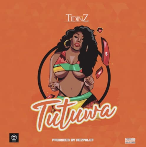 Tidinz - Tutuwa Mp3 Audio Download