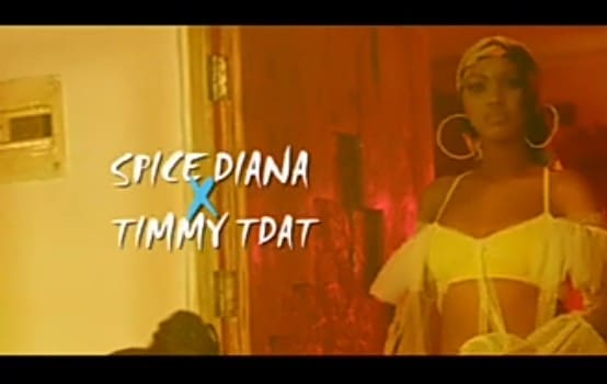 Timmy TDat Ft. Spice Diana - Obisaana (Audio + Video) Mp3 Mp4 Download