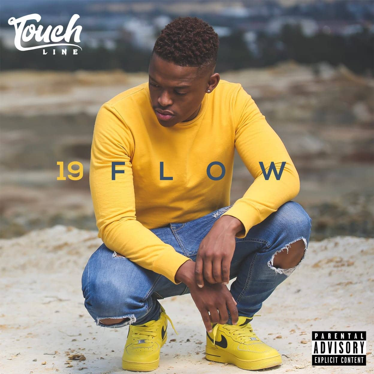 Touchline - 19 Flow (FULL ALBUM) Mp3 Zip Fast Download EP Free Audio Complete