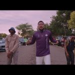 VIDEO: AKA Ft. Riky Rick, DJ Tira – FREE