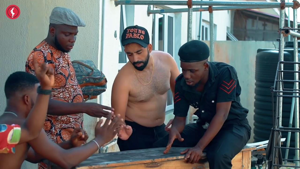 VIDEO: Broda Shaggi Comedy - THE DEATH Mp4 Download