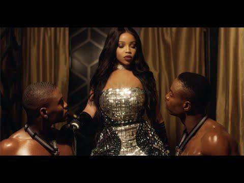 VIDEO: Faith Nketsi - Ishuu Mp4 Download