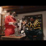 VIDEO: Falz – Girls Ft. Patoranking