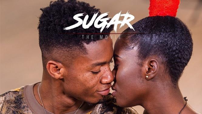 VIDEO: KiDi - Sugar (The Movie) Mp4 Download