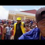 VIDEO: Professor Jay – Kaza Ft. Black Rhyno, DonKoli, Mr Teacher & Simple X