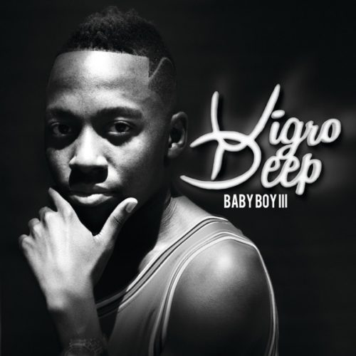Vigro Deep Ft. Nokwazi - Ufunani Mp3 Audio Download