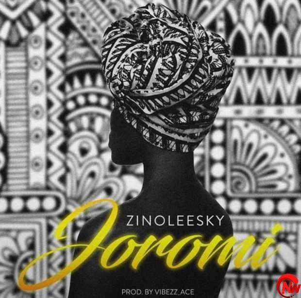 Zinoleesky - Joromi Mp3 Audio Download