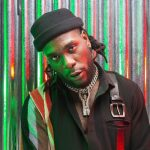 """Burna Boy Made It to New York Times' """"The 54 Best Songs of 2019"""""""