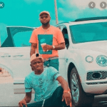 Watch Davido Surprises His PA, Aloma With Expensive Christmas Gift (Video)
