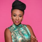 Singer, Aramide Welcomes A Bouncing Baby Girl (See Photos)