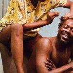 Simi & Adekunle Gold Mark Their First Wedding Anniversary In Cape Verde  (Photos)