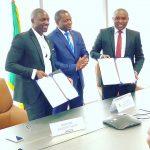"Singer, Akon Create A New City In Senegal Calls ""Akon City"""
